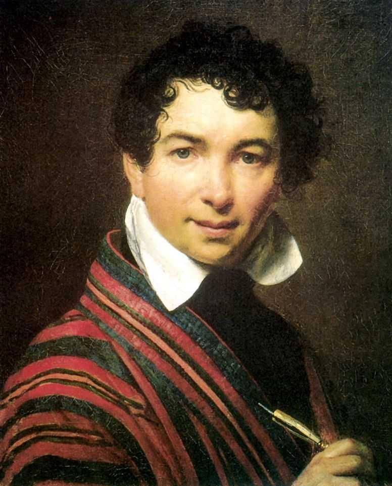 князь И.А.Гагарин 1811