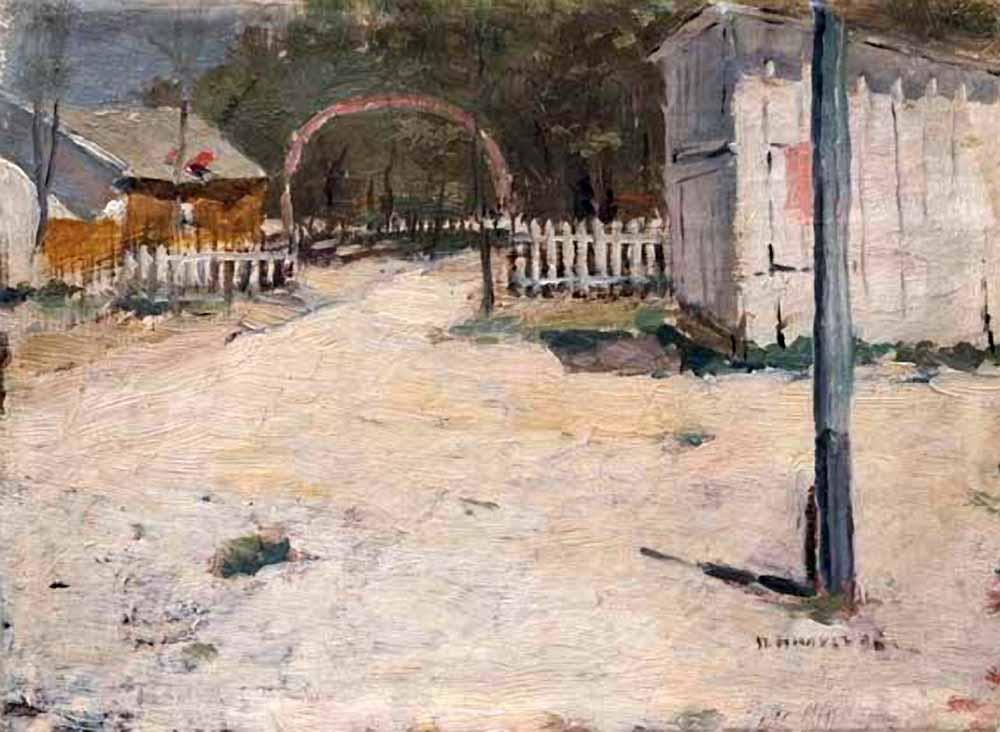 Нилус Петр Александрович (1869-1940). Обсуждение на LiveInternet ...