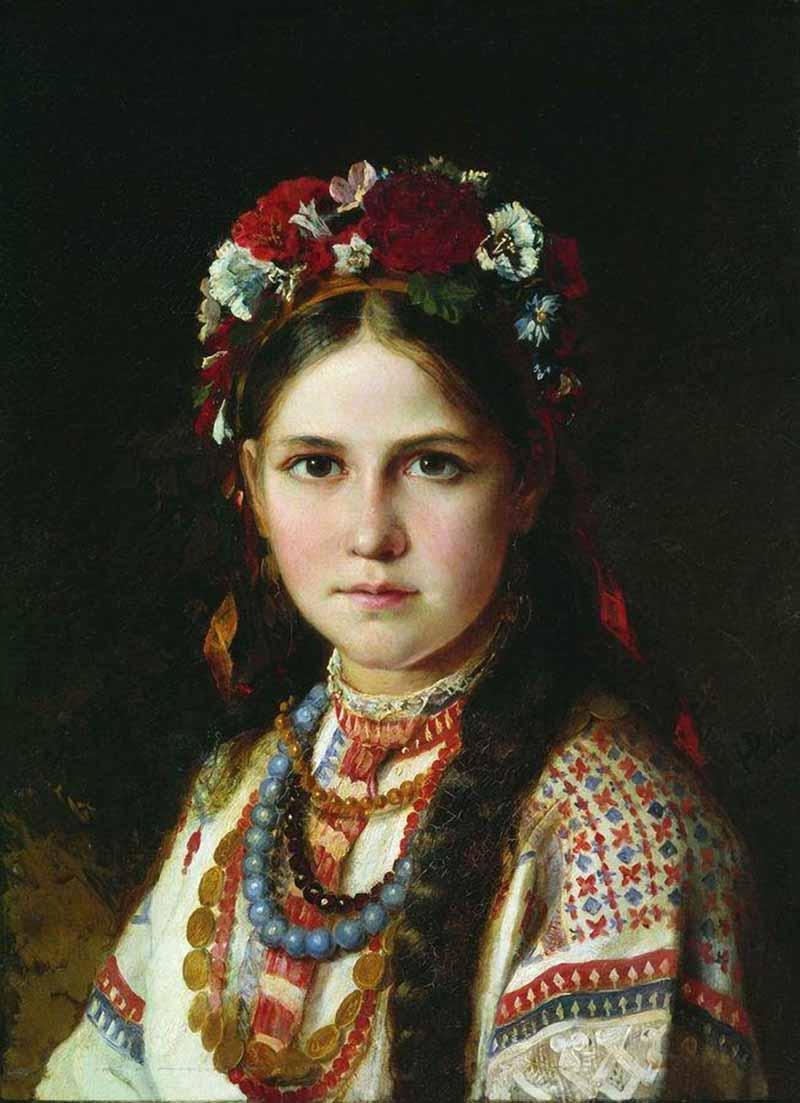 Украинские женщины фото 27 фотография